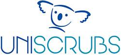 uniscrubs logo