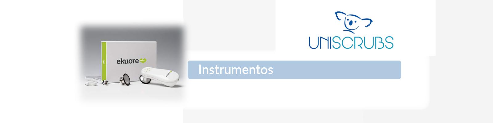 Uniscrubs portada-Instrumentos